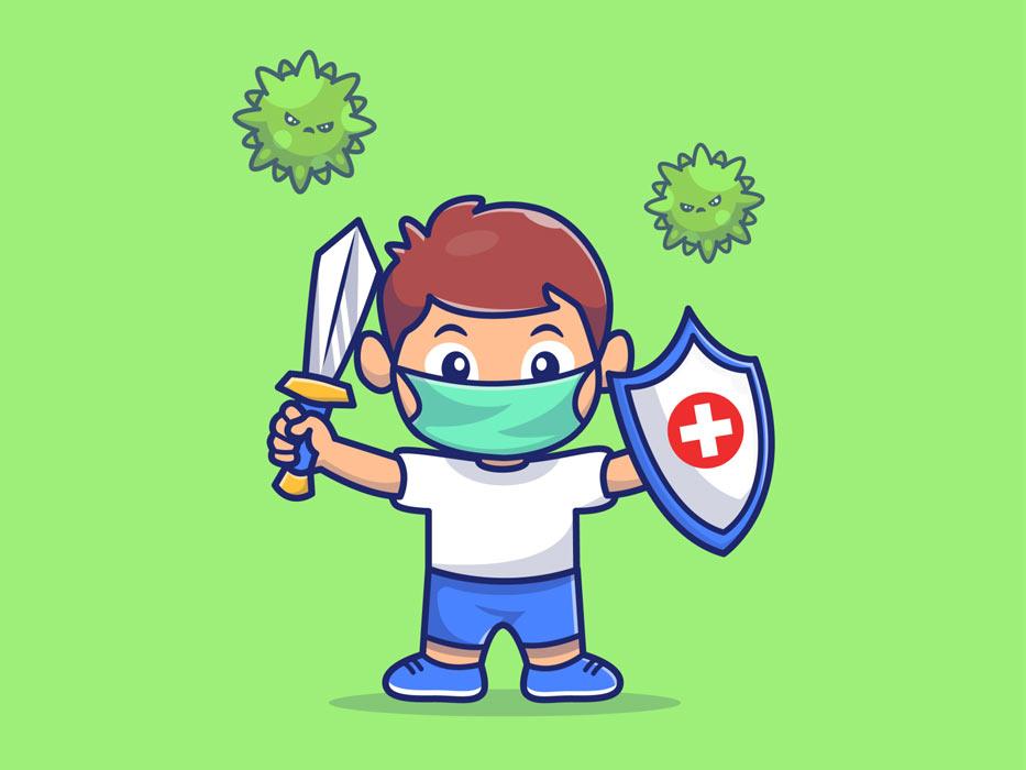 Тренировки и коронавирус