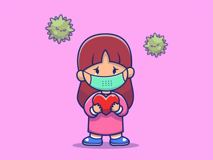 Тренировки и коронавирус COVID-19